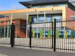 Choosing the right school gate