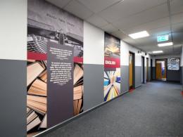 School Discount | Yeoman Shield Wall & Door Protection