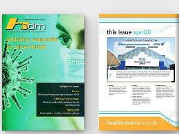 healthcare design & management magazine