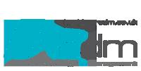 Healthcare Design & Management logo
