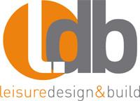 leisure design & build logo